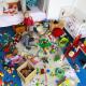 Какие игрушки нужны ребенку в 4 года