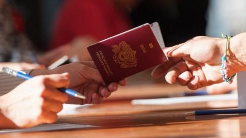 Как получить гражданство Румынии гражданину России