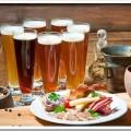 Тонкости приготовления и характеристики нефильтрованного пива