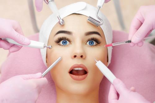 Как начать работать косметологом после курсов