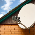 Как пультом настроить спутниковое телевидение