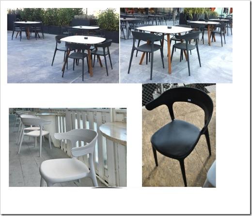 Оптимальные материалы для коммерческой мебели