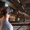 Как играют в игры виртуальной реальности