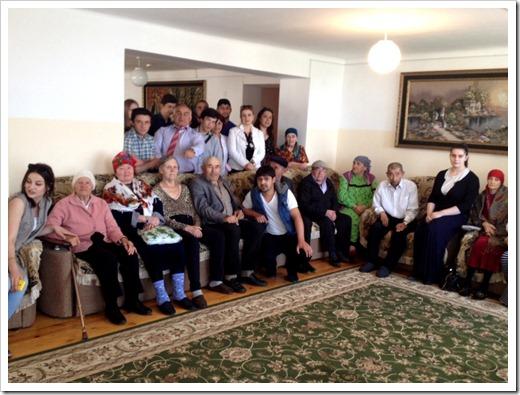 Будет ли пенсионер зачислен в дом престарелых?