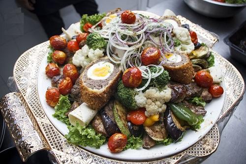 Европейская кухня