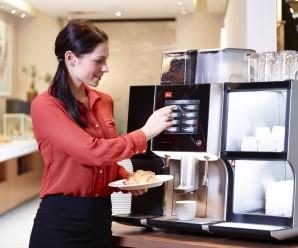Как арендовать кофемашину