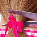 Как продать натуральные волосы