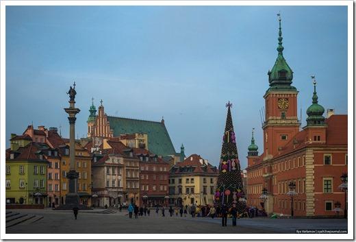 Поступление, обучение и проживание студентов в ВУЗах Польши