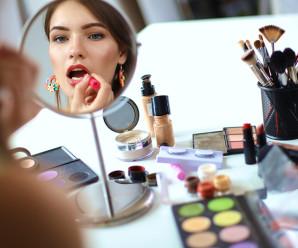 Чем отличается профессиональная косметика от обычной