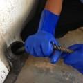 Как быстро прочистить канализацию