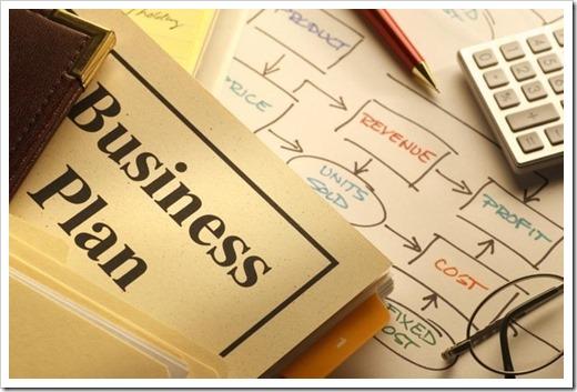 Различные виды бизнес-планов