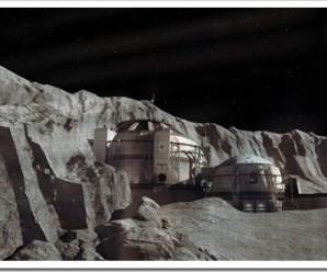 SpaceBit готовится высадиться на Луну к 2020 году