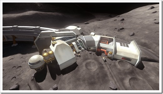 США планируют стать лидерами в освоении Луны