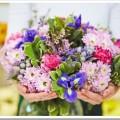 Универсальная доставка цветов