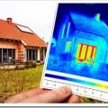 Особенность и значение проверки квартиры тепловизором