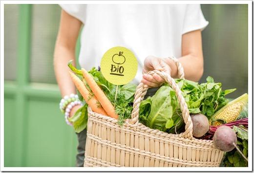 Как понять, какой из продуктов является органическим?
