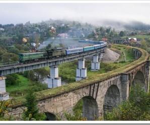 Ворохта: Ивано-Франковщина во всей своей красе