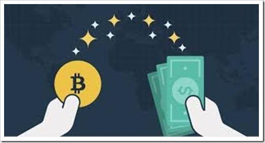 Как выглядит механизм покупки биткоина?