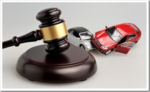 Что делает юрист, при обращении клиента, попавшего в ДТП?