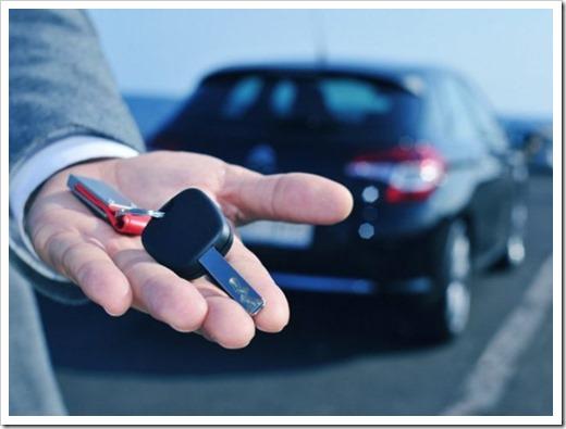 От чего зависит цена проката автомобиля?