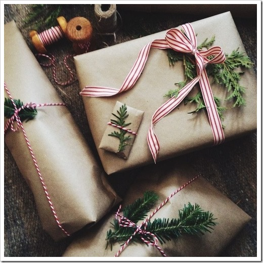 Какую упаковку для подарка предпочесть?