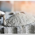 Разновидности строительных смесей