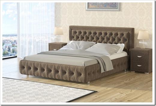Советы по выбору кровати
