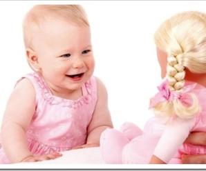Как выбрать «правильную» куклу для девочки
