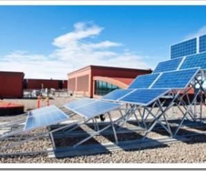Требования к конструкциям для удерживания солнечных панелей