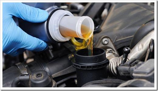 От качества масла зависит сохранение ресурса двигателя