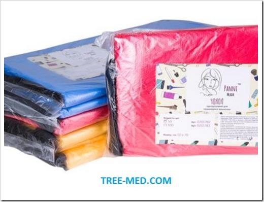 Расходники для салонов красоты от tree-med.com