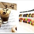 сироп для кофе и коктейля