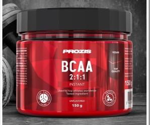 Плюсы от употребления BCAA
