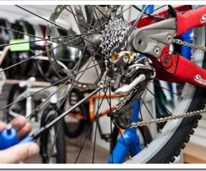 ТОП-5 аксессуаров для велосипеда