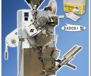 Оборудование для упаковки и фасовки чая