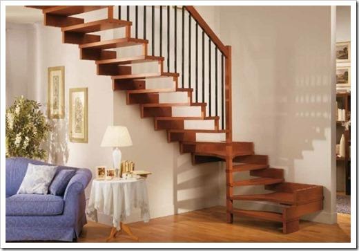Почему лестницы на косоурах самые популярные?